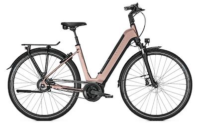 Kalkhoff Image 5.B Excite E-Citybike Tiefeinsteiger