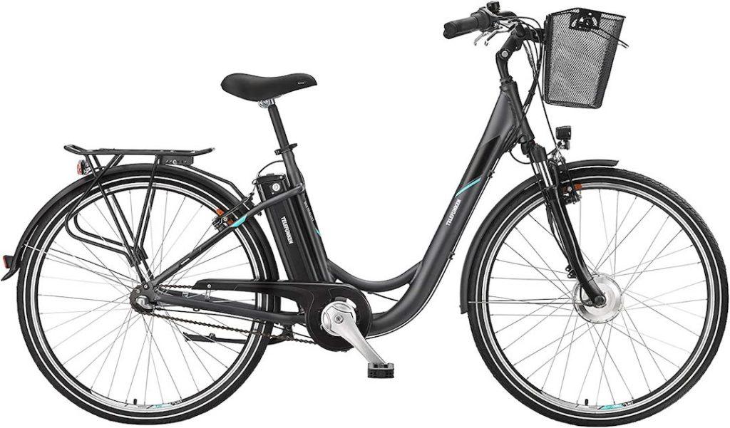 Telefunken E-Citybike