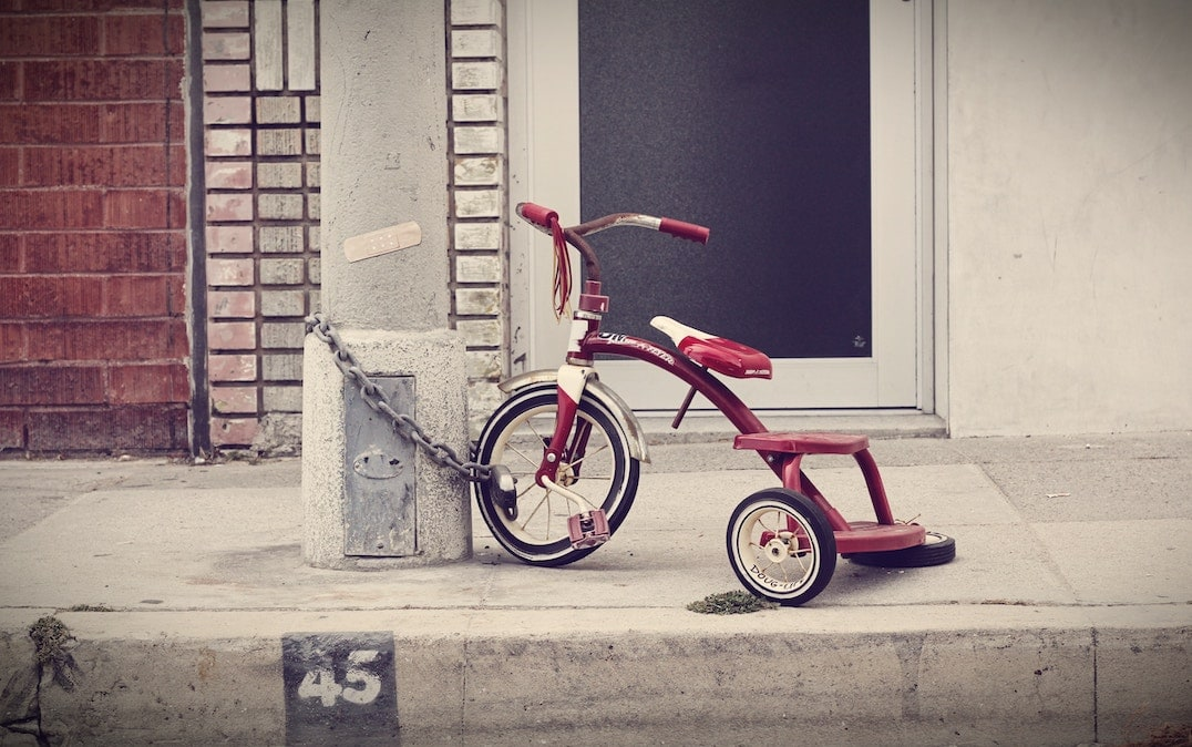 fahrrad sicherheit kinder