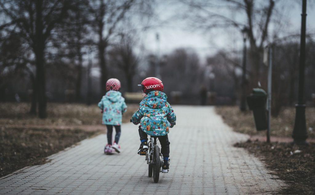 Fahrradklingel für Kinder: die 10 schönsten Modelle