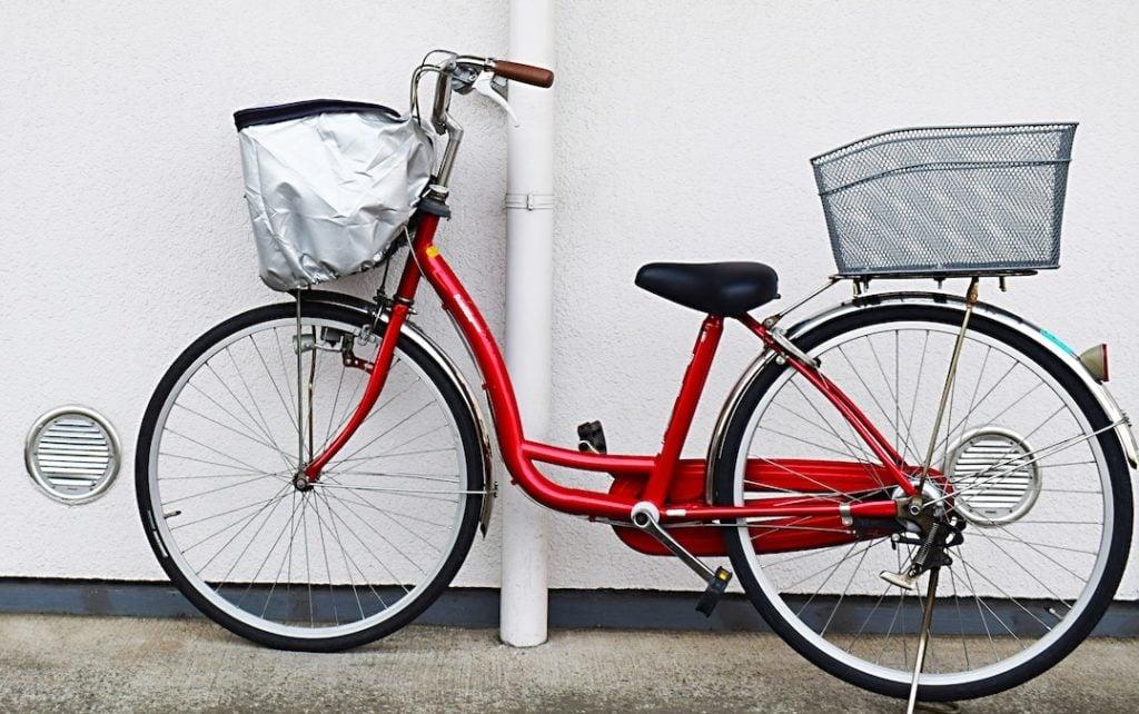Fahrradtasche Lenker