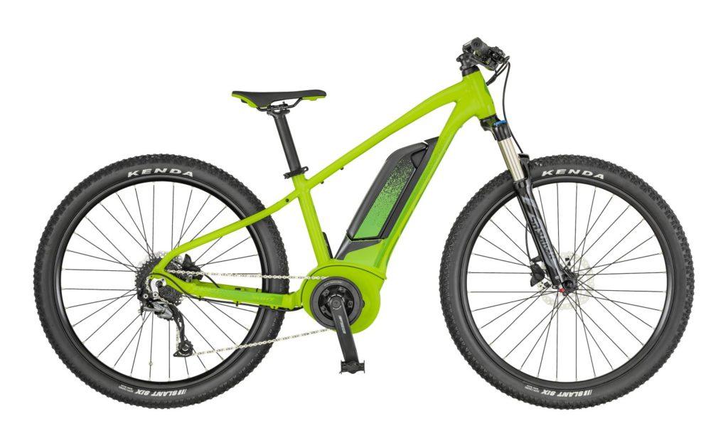 Scott Roxter eRide 26 E-Bike Jugend