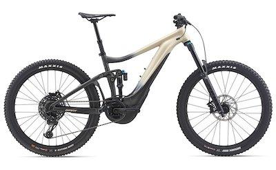 Giant Reign E+ 2 Pro E-Bike Fully