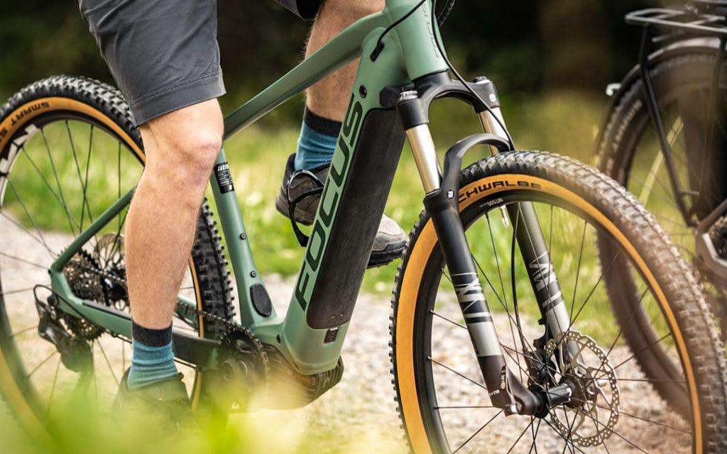 Focus E Bike: 4 geniale Räder [inkl. 2021er Modelle] alles