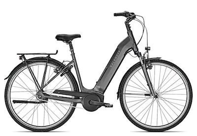 Kalkhoff AGATTU 4.B MOVE Wave 2020 E-Citybike