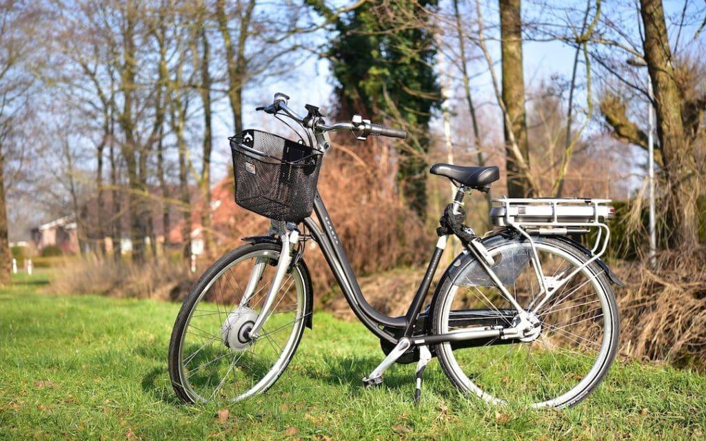 e-bikes für damen