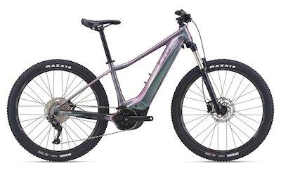 Liv Vall-E+ Damen E-Mountainbike 2021