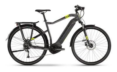Haibike-SDURO-Trekking E-Bike 2.5