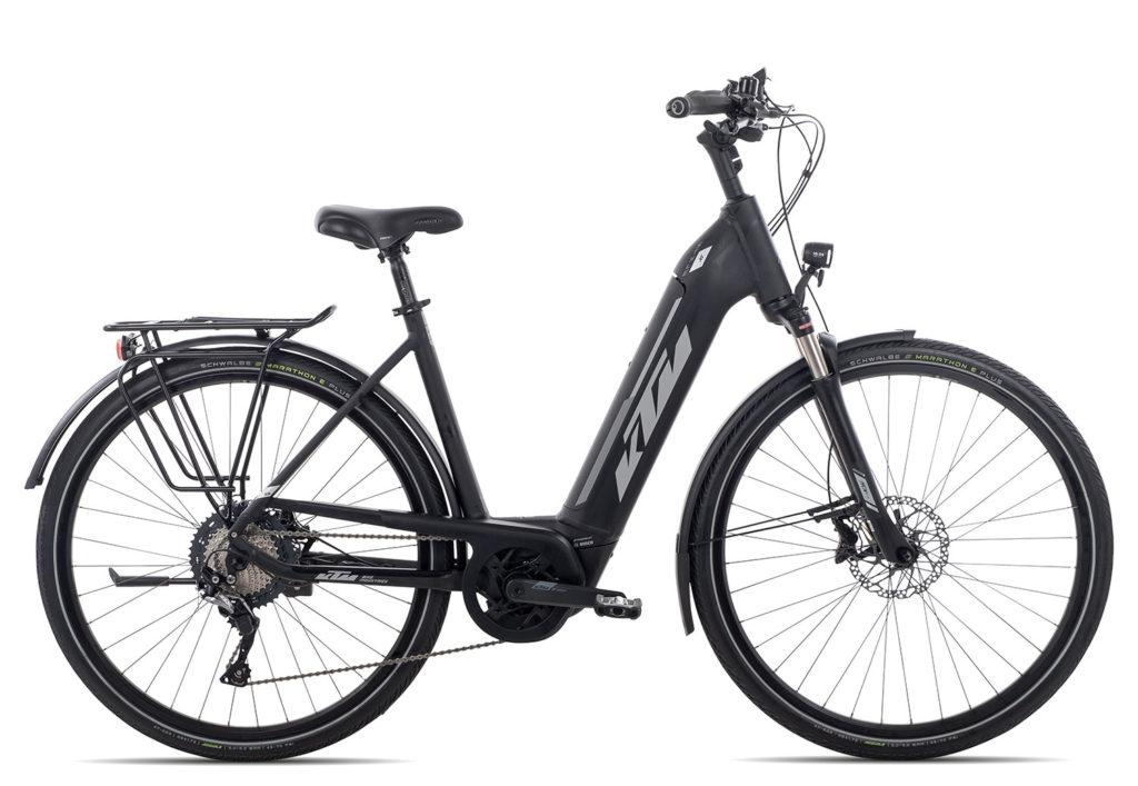 E-Bikes für Übergewichtige: 7 empfehlenswerte Kraftprotze
