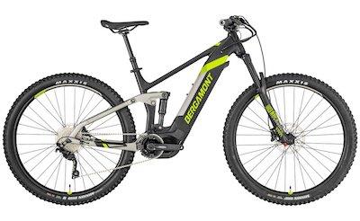 Bergamont E-Trailster Sport 29 E-Bike Fully