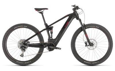 Cube Stereo Hybrid 120 Pro 500  E-Bike Fully