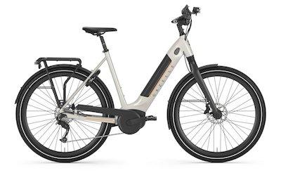 Gazelle Ultimate T10 HMB E-Trekkingbike 2020