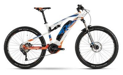 Raymon E-SevenFullRay 6.0  E-Bike-Fully