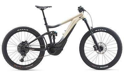 Giant Reign E+ 2 Pro E-Bike Fully