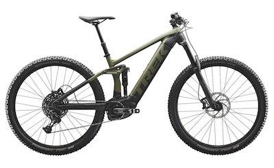 Trek Rail 5 E-Bike Fully