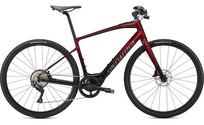 Specialized Turbo Vado SL 4.0 Cross-E-Bike Herren