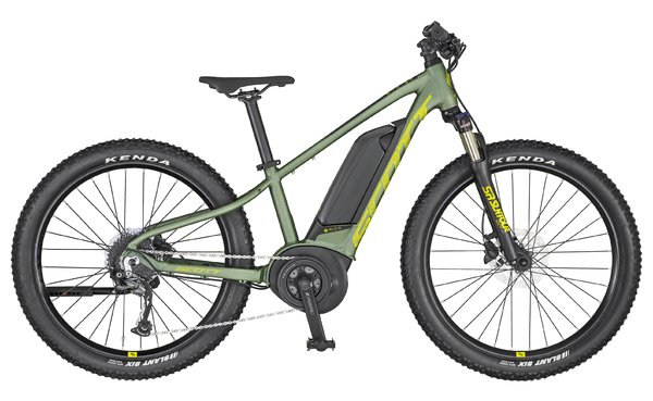 Scott Roxter eRIDE 24 Kinder E-Bike