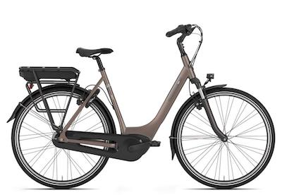 Gazelle Miss Grace Da. 28 Para 3N we | Fahrrad shop