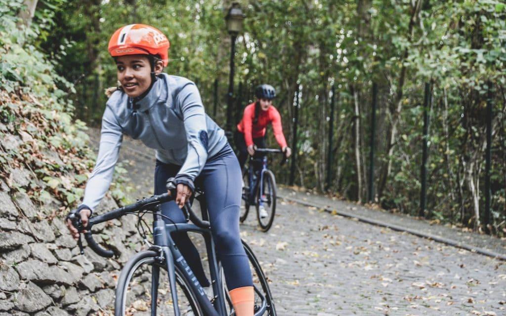Radhandschuhe Damen