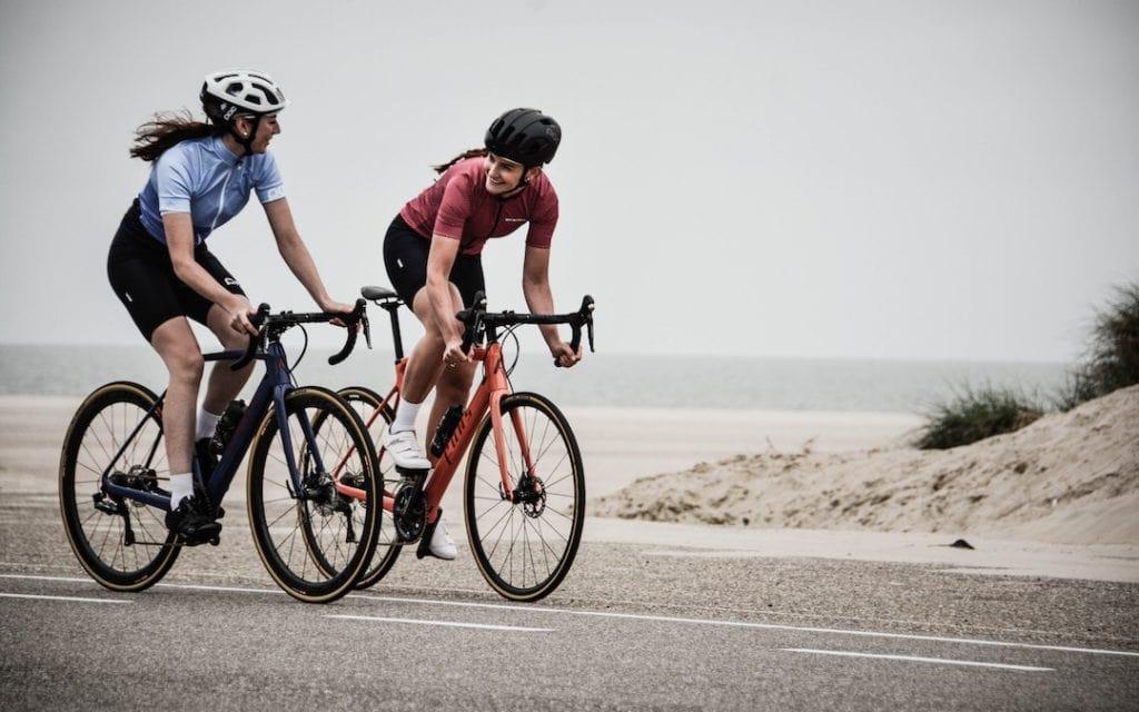 Rennradschuhe für Damen und Herren