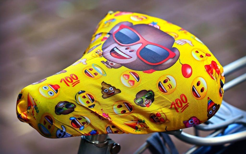 Fahrradsattelbezug: die coolsten Designs [Kaufberatung