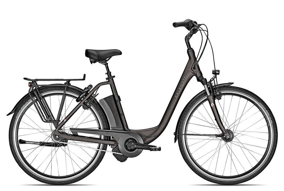 E Bikes für Übergewichtige: 9 empfehlenswerte Kraftprotze