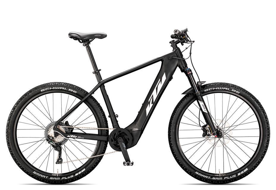 E-Bikes für Übergewichtige: 9 empfehlenswerte Kraftprotze
