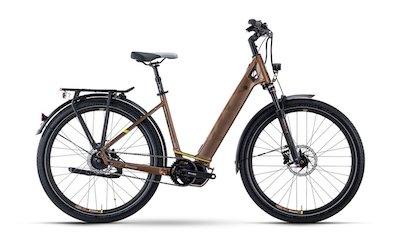 Husqvarna Gran Urban 6  E-Bike Tiefeinsteiger