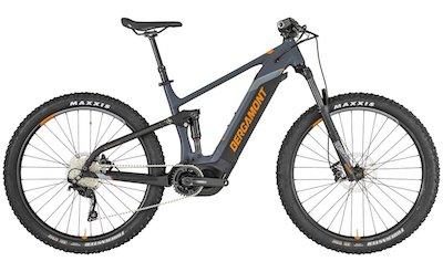 Bergamont E-Contrail Sport 27 Fully E-Bike