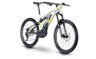 Raymon FullRay E-Seven 5.0  Fully-E-Bike