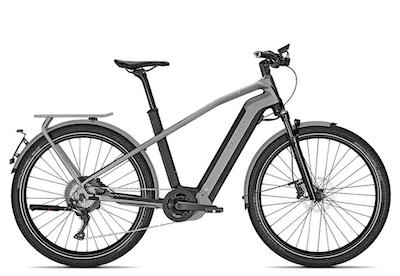 KALKHOFF ENDEAVOUR 7.B EXCITE 45  Herren E-Bike-Trekking