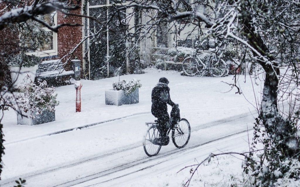 E-Biken Winter-Tipps