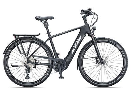 KTM MACINA STYLE XL 2021 XXL-E-Trekking-Bike